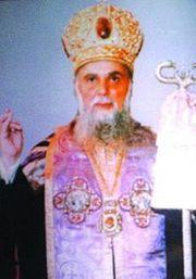Pastorala la Invierea Domnului 2010 - IPS Gherasim, Arhiepiscopul ramnicului