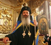 Pastorala la sarbatoarea Invierii Domnului - IPS Teofan