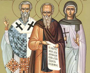 Sfantul Eutihie, patriarhul Constantinopolului