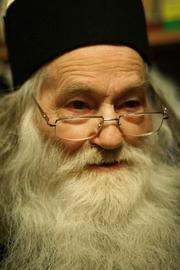 Interviu cu Parintele Iustin Parvu - Dezmostenirea Ortodoxiei