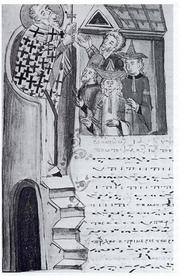 Istoria muzicii bizantine