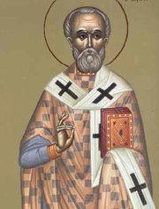 Sfantul Simeon, episcopul Persiei; Denia celor 12 Evanghelii