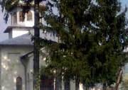 Biserica Adormirea Maicii Domnului - Poienarii Apostoli