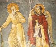 Sfantul Pahomie cel Mare; Sfantul Ierarh Iacob Putneanul, mitropolitul Moldovei