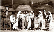 Traditia, Biserica si familia, spatii de pastrare a valorilor identitare