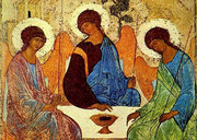 Lunea Sfantului Duh