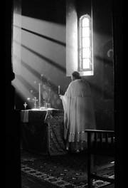 Despre omul de astazi din Biserica