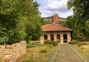 Biserica Sfintii Apostoli Petru si Pavel - Veliko Tarnovo