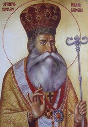 Sfantul Grigorie Dascalul, Sfantul Mucenic Eusebie; Sambata mortilor - Mosii de vara