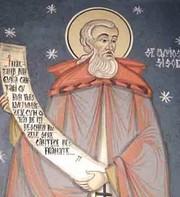 Sfantul Sisoe cel Mare