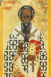 Sfantul Pangratie; Cinstirea Icoanei Maicii Domnului de la Manastirea Neamt