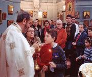 Biserica Ortodoxa si societatea romaneasca actuala