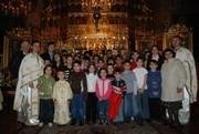 Gandirea teologica si actiunea sociala a Bisericii in lumea contemporana
