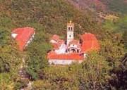 Manastirea Vytouma