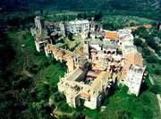 Manastirea Vatoped - Sfantul Munte Athos