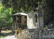 Izvorul Sfantului Atanasie Athonitul - Sfantul Munte