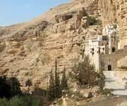 Manastirea Sfantul Gheorghe Hozevitul - Sfantul Ioan Iacob