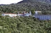 Karyes - Colina Sfintilor din insula Lesbos