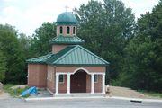 Comuniune in rugaciune la Manastirea