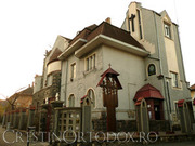 Biserica Sfantul Gheorghe din Brasov - Blumana I