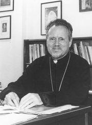 John Meyendorff