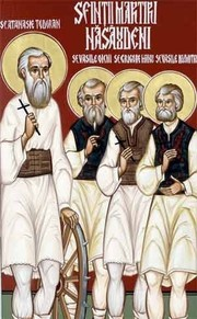 Acatistul Sfintilor Martiri si Marturisitori Nasaudeni