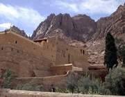 Aspecte ale legaturilor Mitropolitului Antim Ivireanul cu Sinaiul