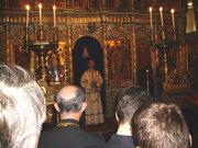 Sfintii Parinti despre predica si predicatori