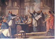 Donatismul, o miscare eretica timpurie