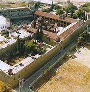 Manastirea Sfanta Irina de Hrisovalant - Lykovrisi
