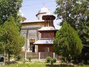 Biserica Sfanta Treime din Radulesti