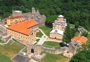 Manastirea Ravanica