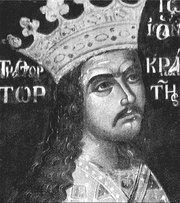 De ce au fost falsificate in Athos portretele unor ctitori romani?