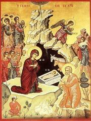 De nu s-ar fi nascut Hristos si ca om