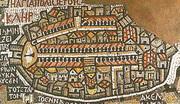 Vechi harti ale lumii biblice