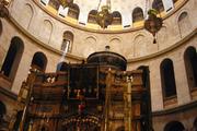 Ierusalimul cel pamantesc si ceresc - aflat intre istorie si eshatologie