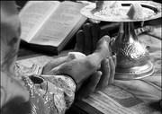 Despre realizarea comunitara a spiritualitatii ortodoxe in Sfanta Liturghie si societate