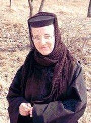 ASCOR Suceava - Conferinta cu Maica Siluana