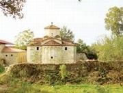 Manastirea Sfantul Cosma Etolianul - Kolkondas
