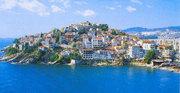Neapoli, primul oras european vizitat de Apostolul Pavel