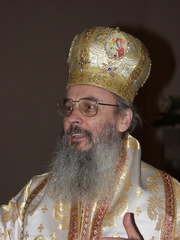 Pastorala Nasterii Domnului 2010 - IPS Serafim