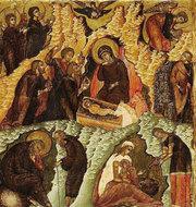 Hristos venit in lume ca lumina