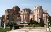 Manastirea Pantocrator - Constantinopol