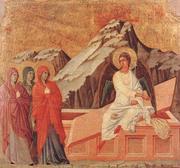 Hristos va-ncununeaza