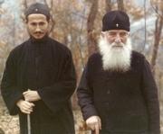 Cuvantari la inmormantarea Sfantului Iustin Popovici
