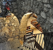 Casa Sfantului Anania - Damasc