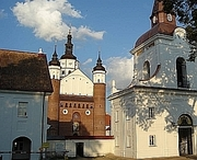Manastirea Suprasl