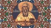 Sfinti si doctori: Sfantul Iona din Odessa
