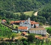 Manastirea Sfantul Prohor Pcinjski