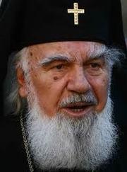 Intalnirea lui Bartolomeu Anania cu Patriarhul Justinian